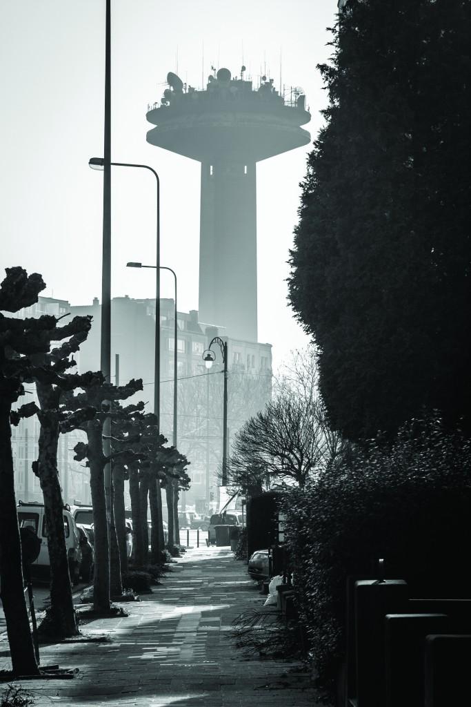 RTBF UFO